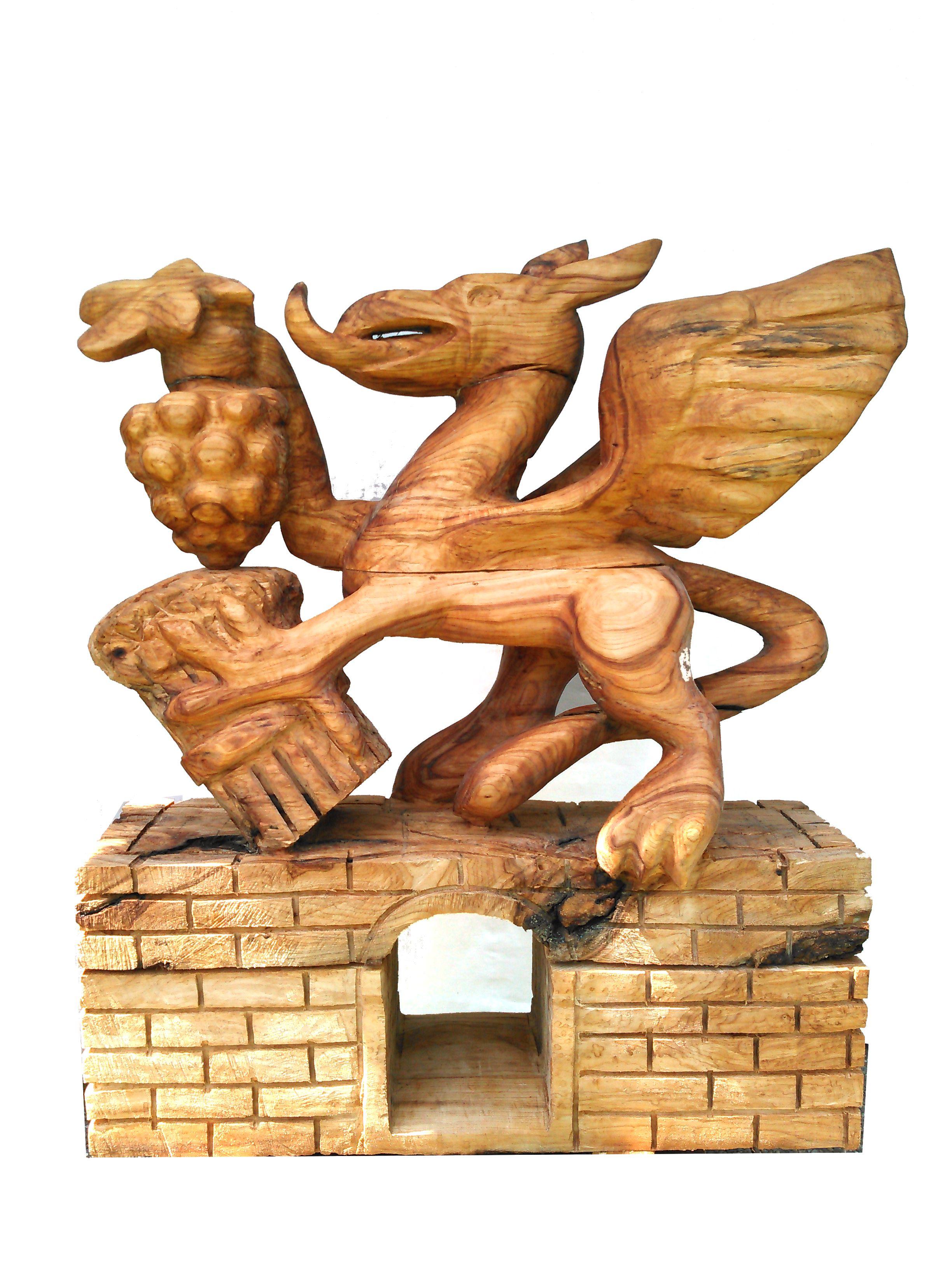 Wappen Bisamberg
