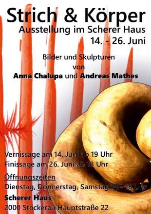 Schererhaus Strich_Körper
