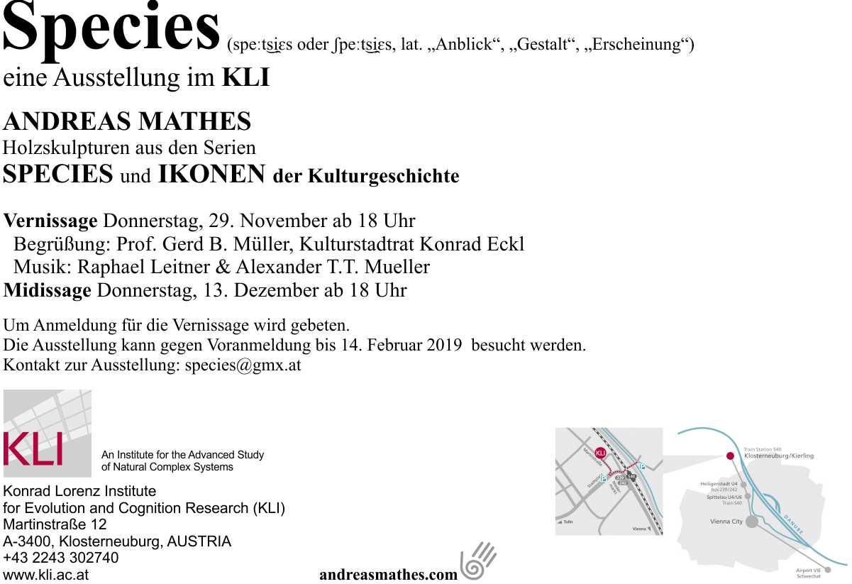 Einladung KLI2